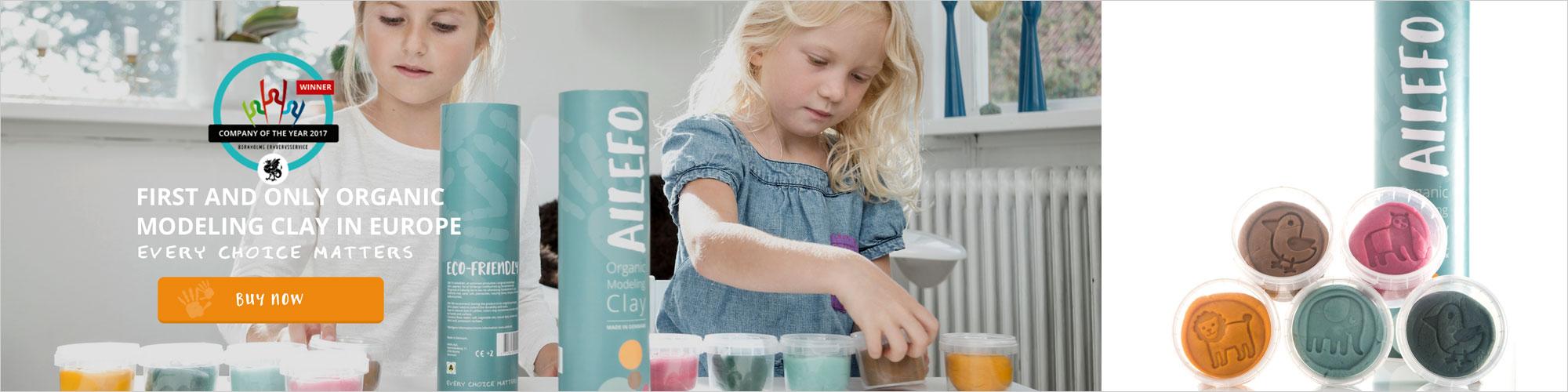 Skandinavische Produkte für Babys und Kinder banner 2