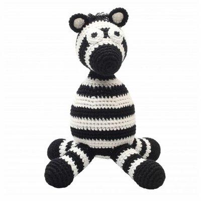 nature zoo of denmark handgemachte Spielzeug Zebra
