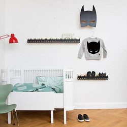 Wire baskets and wallboards