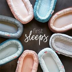 Nest baby sleep safely