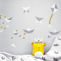 Wall stickers children's room