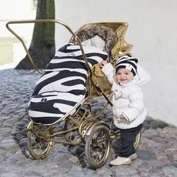 Kinderwagen voetenzak