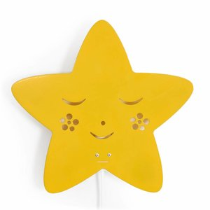 Roommate lamp star