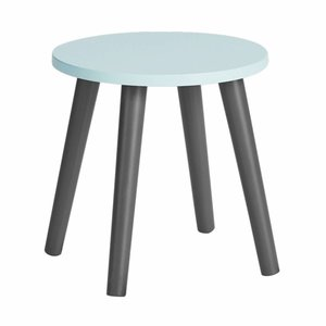 Done by Deer children's stool blue