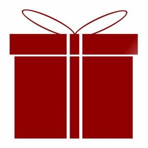 Geschenkgutschein, von 12,50 bis 100 EUR