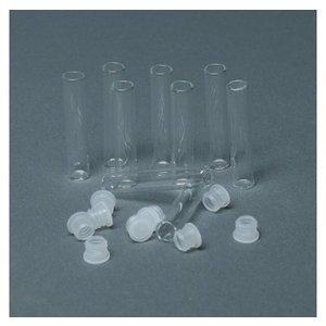 Balance Pharma Losse testbuisjes + dopjes (10 stuks)