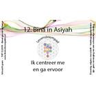 Levensboompaden 12 Bina in Asiyah