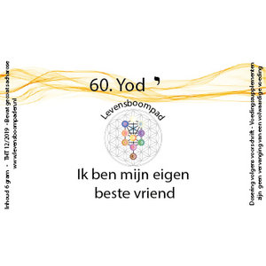 Levensboompaden 60 Yod