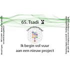 Levensboompaden 65 Tsadi