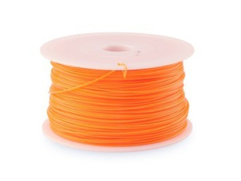 Leapfrog PLA 'Orange