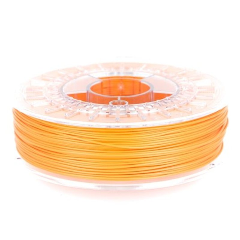ColorFabb PLA 'Dutch Orange'