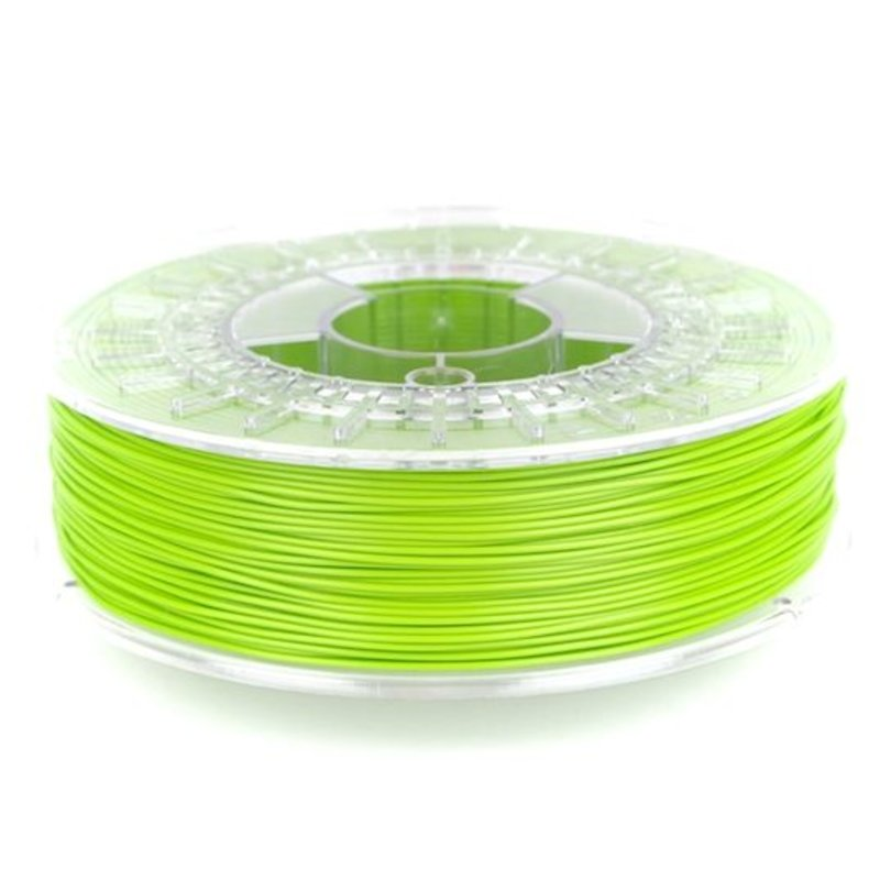 ColorFabb PLA 'Intense Green'