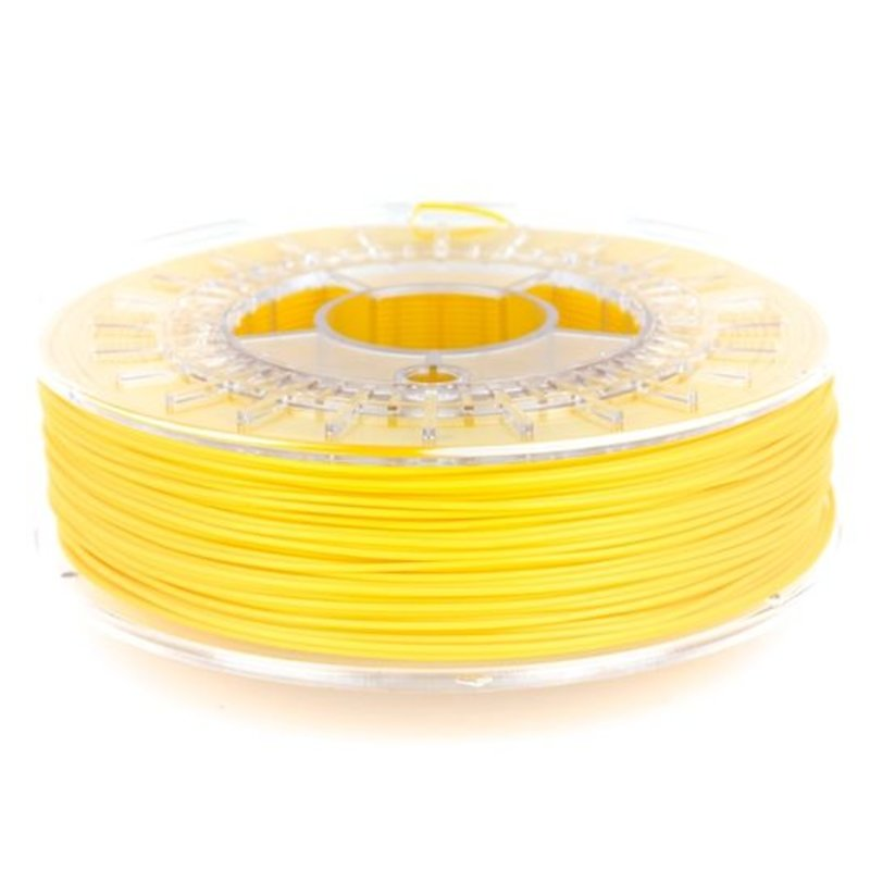 ColorFabb PLA 'Signal Yellow'
