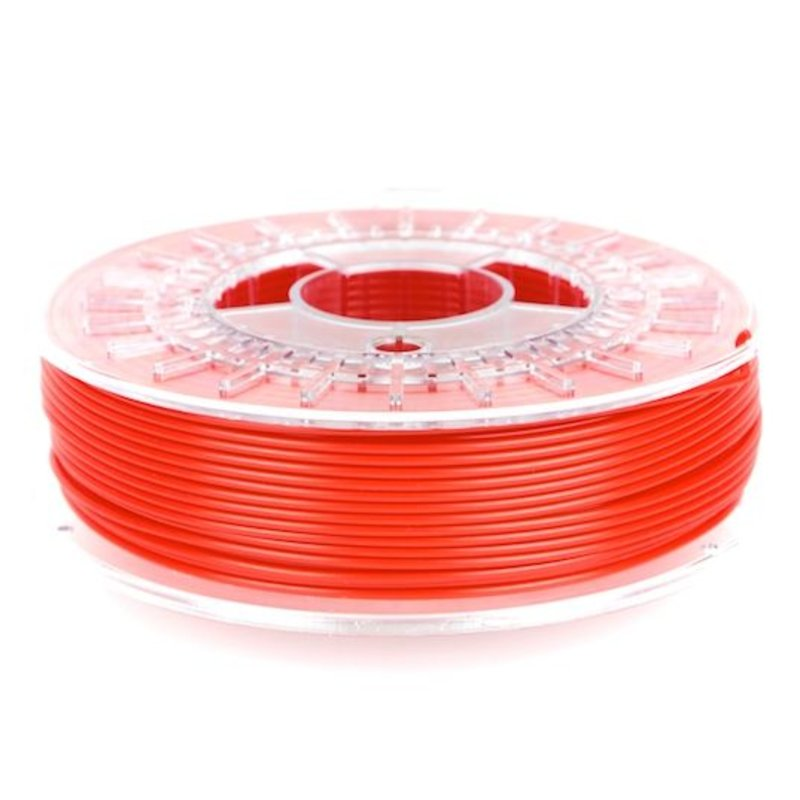 ColorFabb PLA 'Traffic Red'