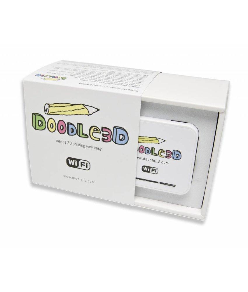 Doodle3D WiFi-Box