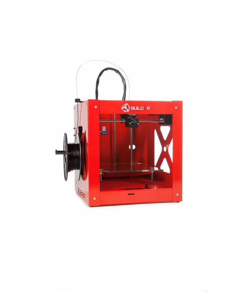 Builder 3D Printer (incl. display)