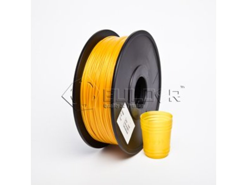 Builder 3D PLA 'Gold'