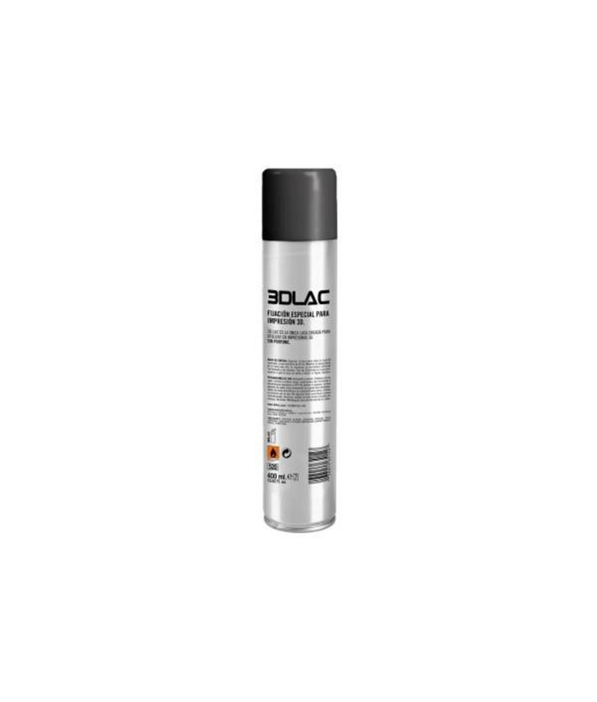 3DLAC Hechtingsspray