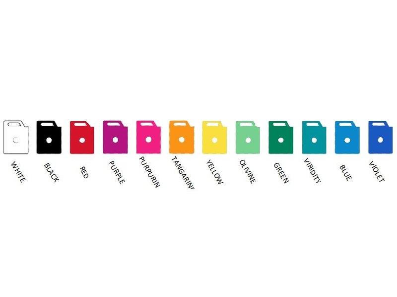 XYZprinting Da Vinci ABS Cartridge Tangarine