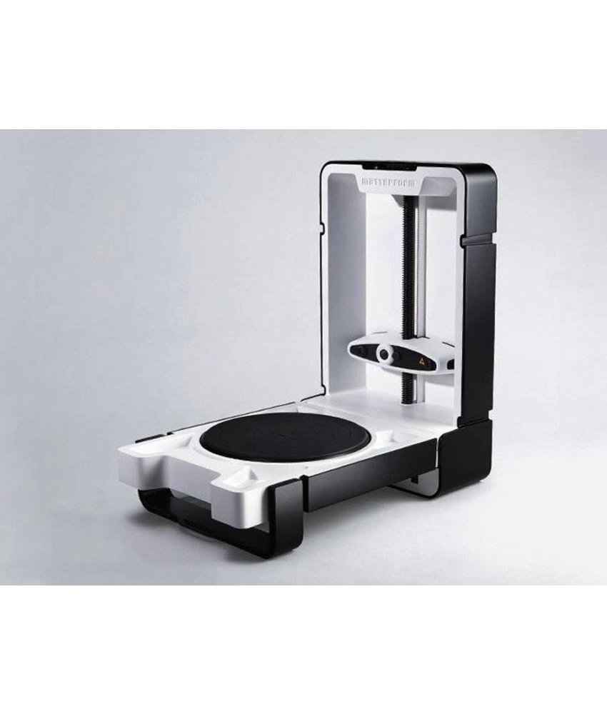 3d Scanners Trideus