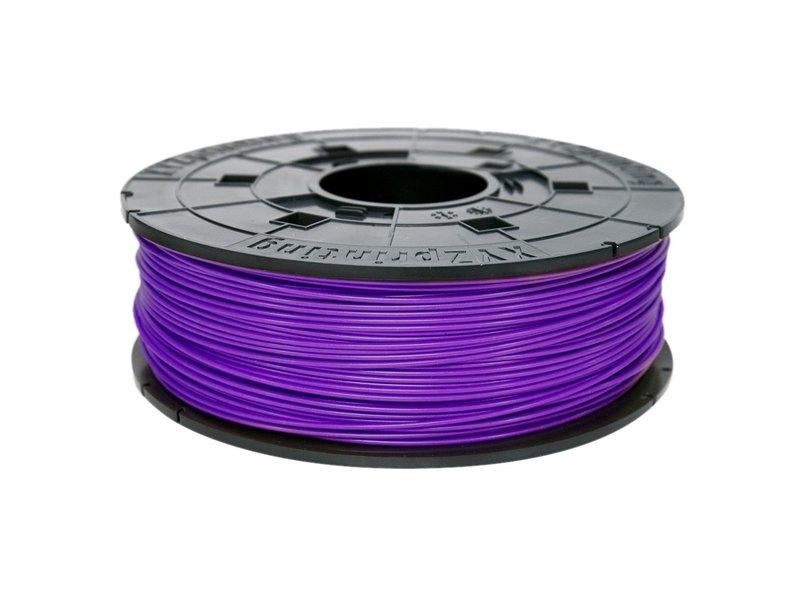 XYZprinting Da Vinci ABS Cartridge Purple