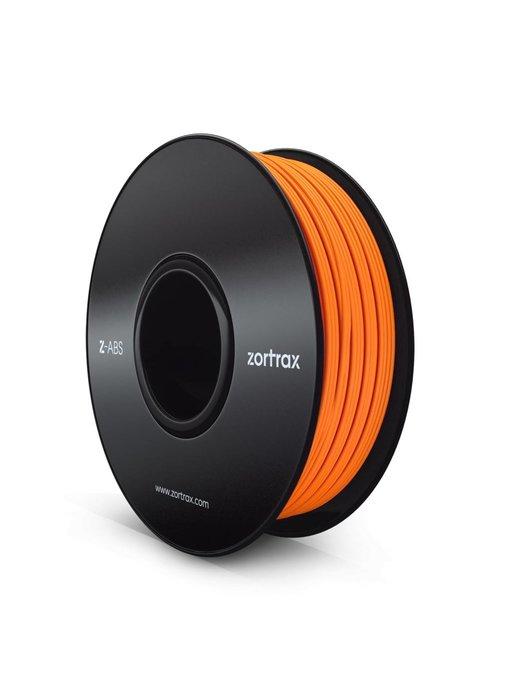 Zortrax Z-ABS Orange