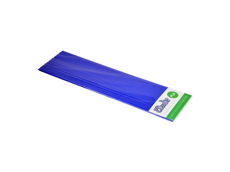 3Doodler Royal Blue Pack PLA