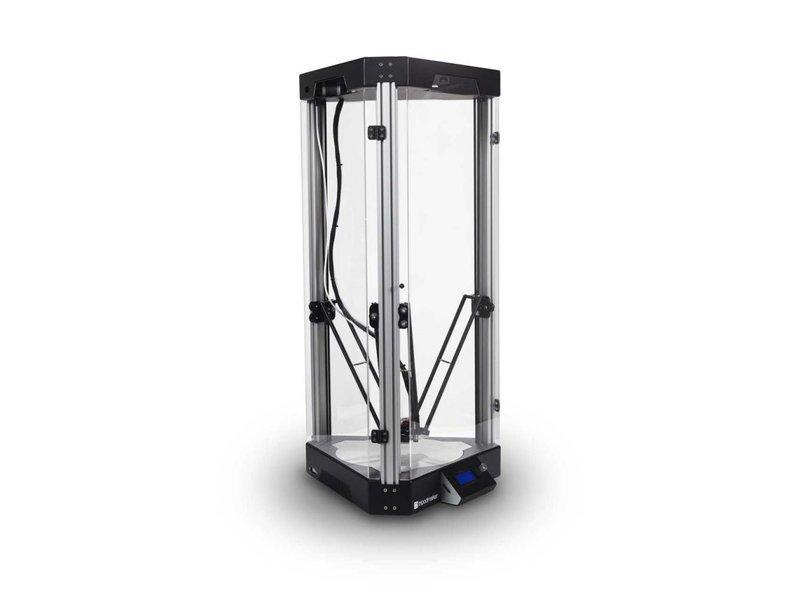 TripodMaker Black Edition Delta 3D-printer