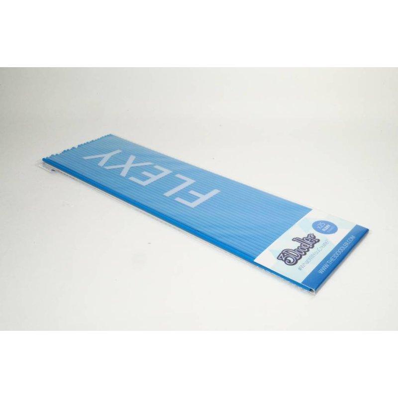 3Doodler Flexy Blue Pack