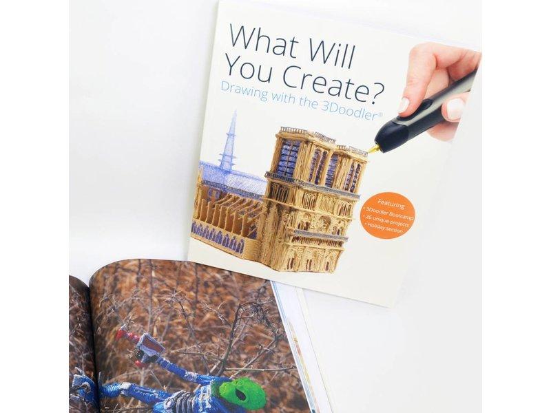3Doodler Book