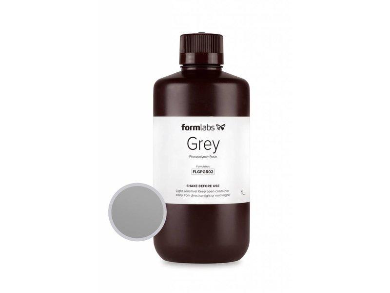 Formlabs Resin Grey 1L Bottle for Form 1+