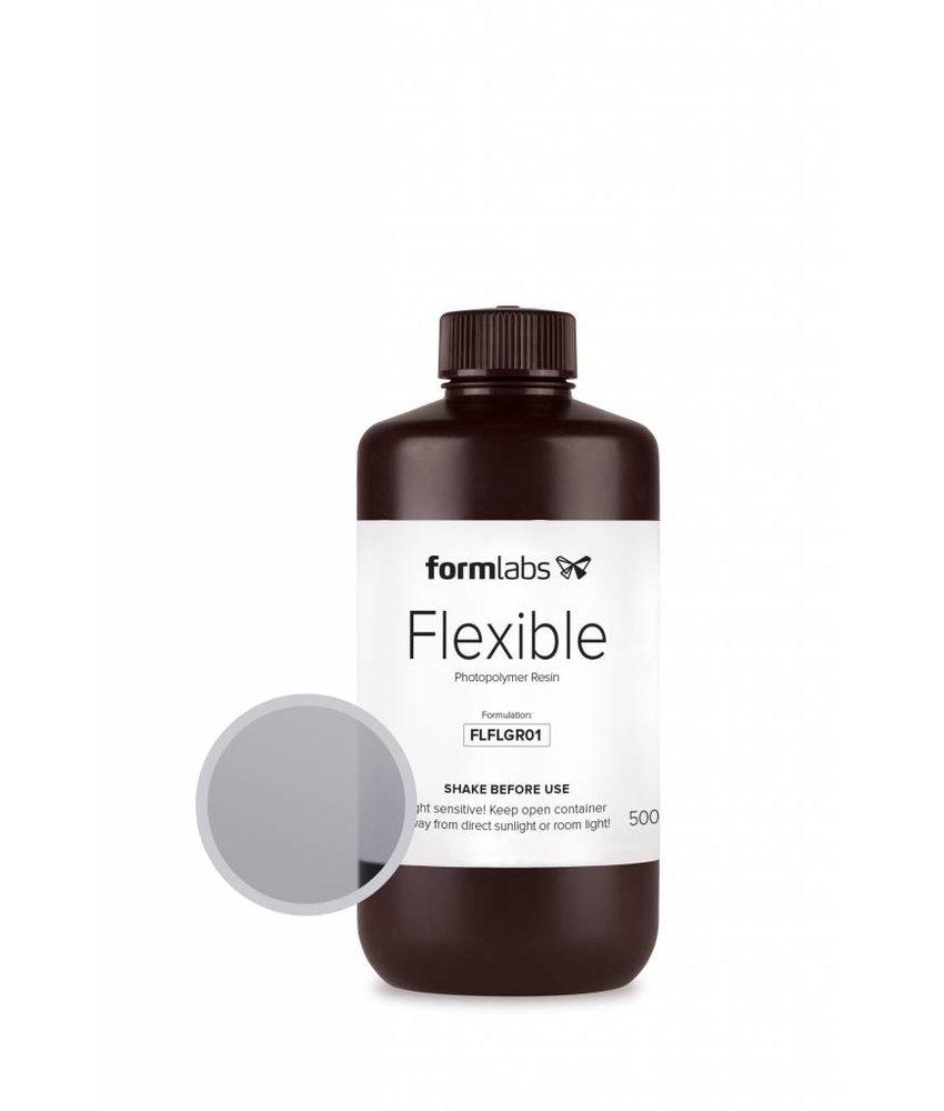Formlabs Resin Flexible 500ml voor Form 1+