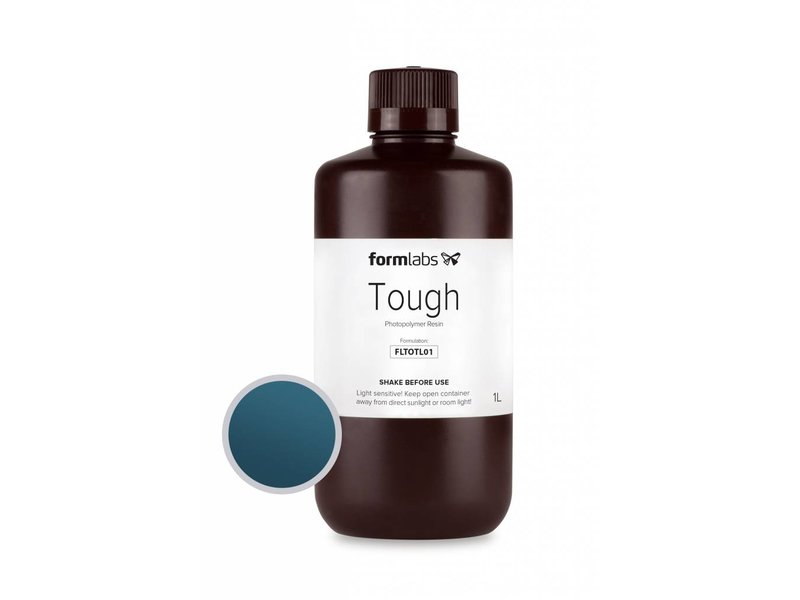 Formlabs Resin for Tough 1L for Form 1+