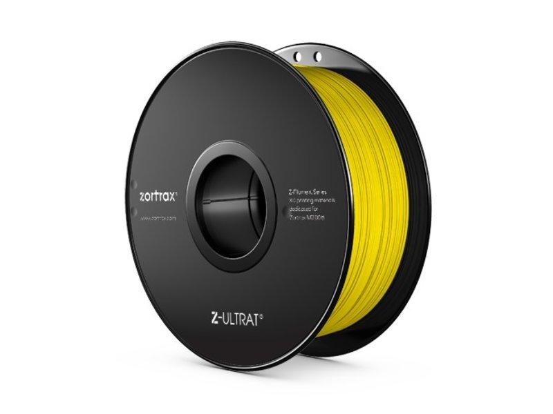 Zortrax Z-Ultrat Neon Yellow