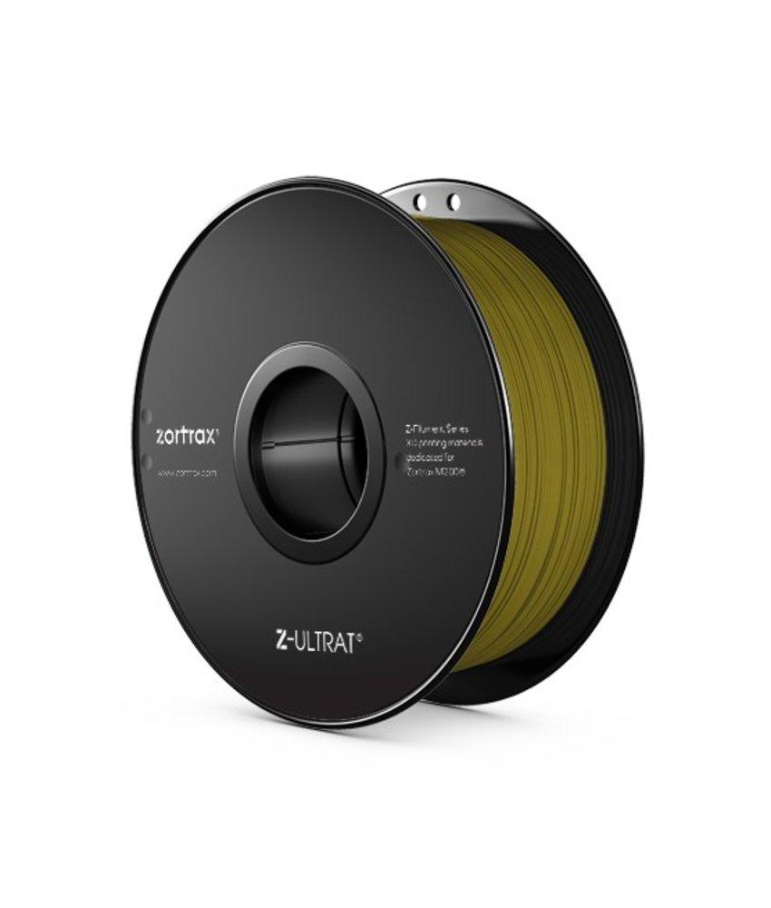 Zortrax Z-Ultrat Olive
