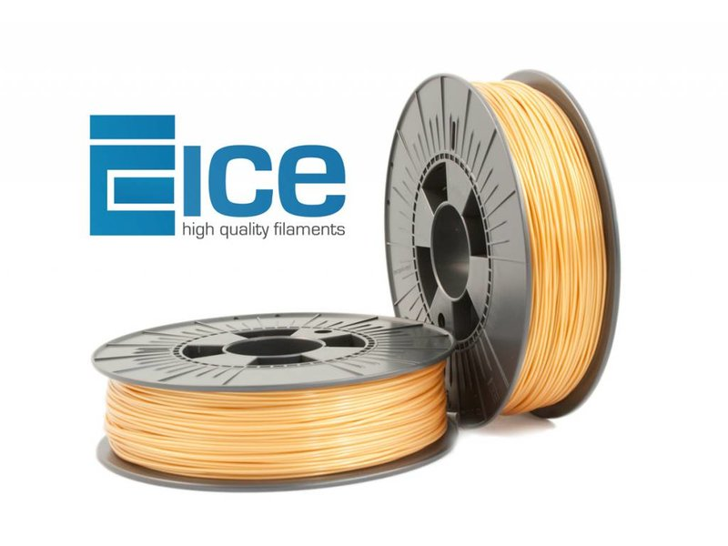 ICE Filaments ABS 'Glamorous Gold'