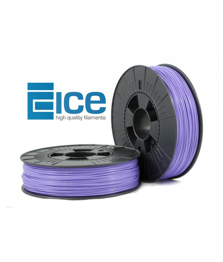 ICE Filaments PLA 'Perky Purple'