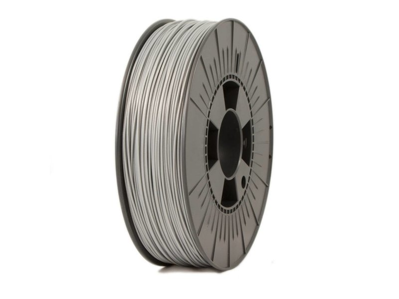 ICE Filaments PLA 'Sparkling Silver'