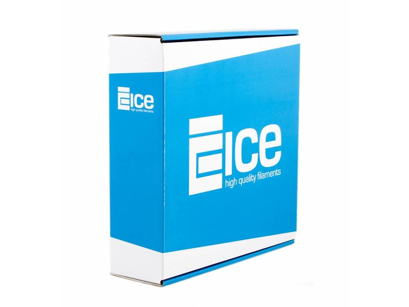 ICE Filaments ICE-flex 'Brave Black'