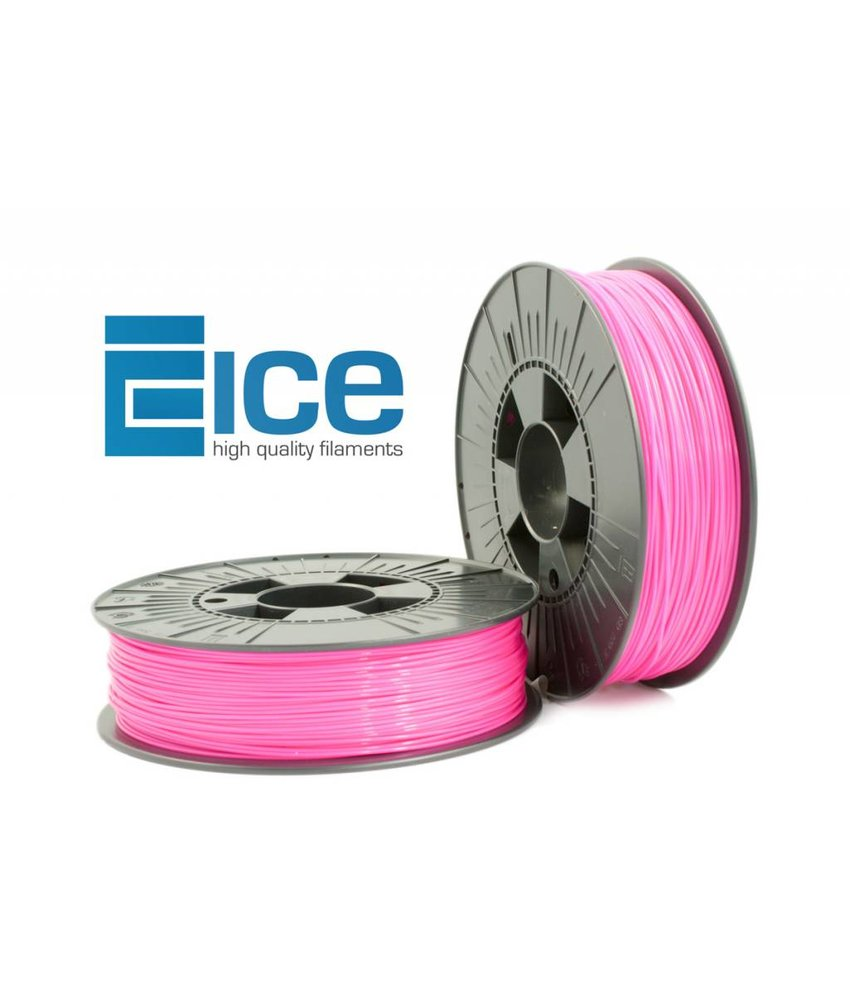 ICE Filaments ABS 'Precious Pink'