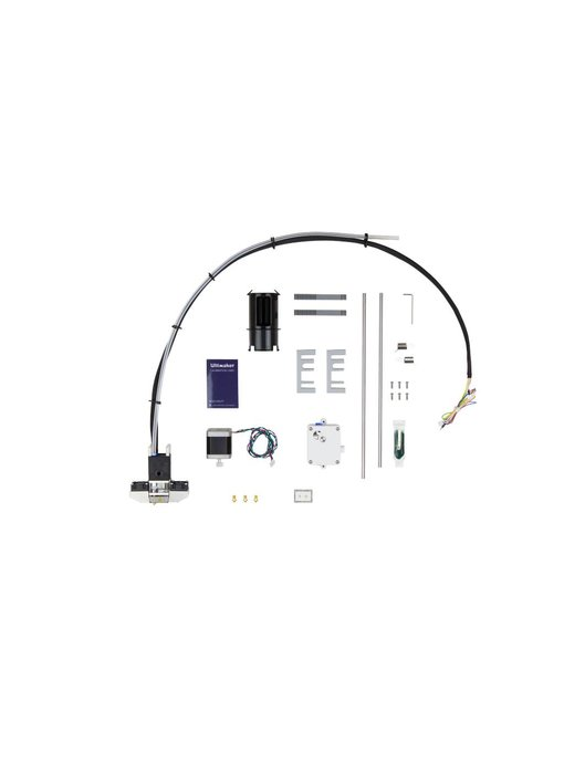 Ultimaker Extrusion Upgrade Kit (#9510)