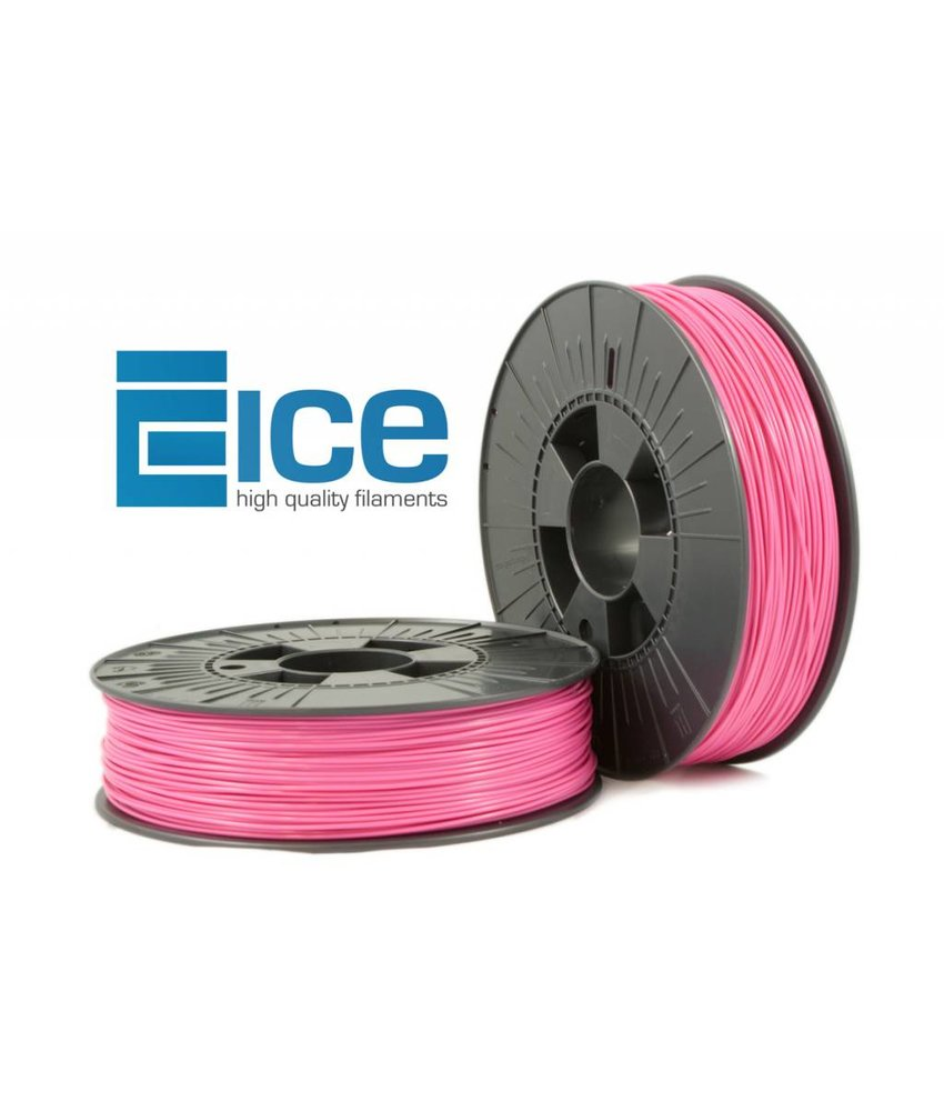 ICE Filaments PLA 'Magical Magenta'