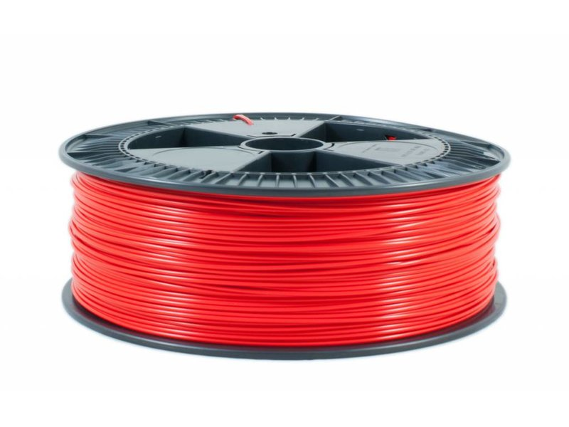ICE Filaments PLA 'Romantic Red' - 2.3 kg