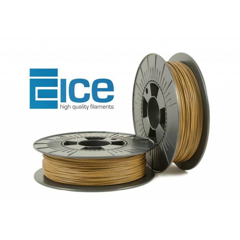 ICE Filaments ICE-wood 'Grasshopper Green'