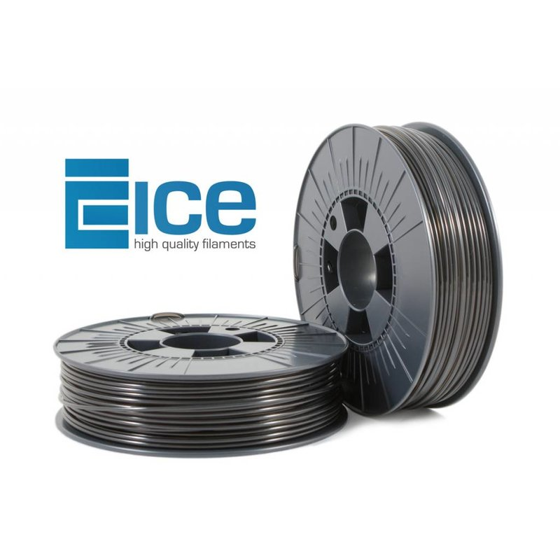 ICE Filaments ICE-pet 'Brave Black'