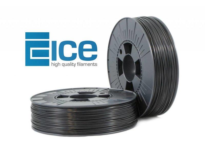 ICE Filaments ICE-pet 'Brave Black'