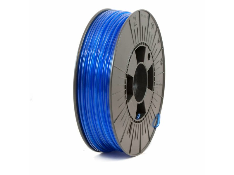 ICE Filaments ICE-pet 'Transparant Bold Blue'