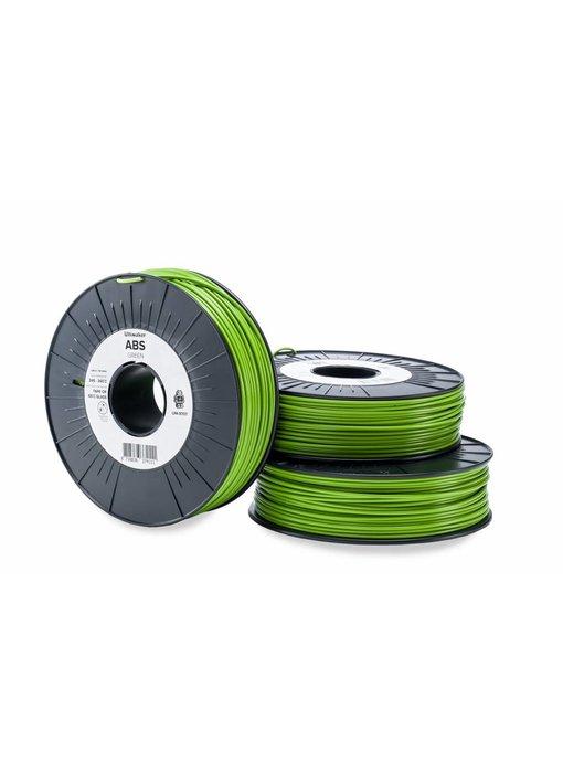 Ultimaker ABS Green