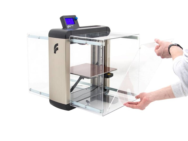 Felix Printers Pro Series – Cover Unit