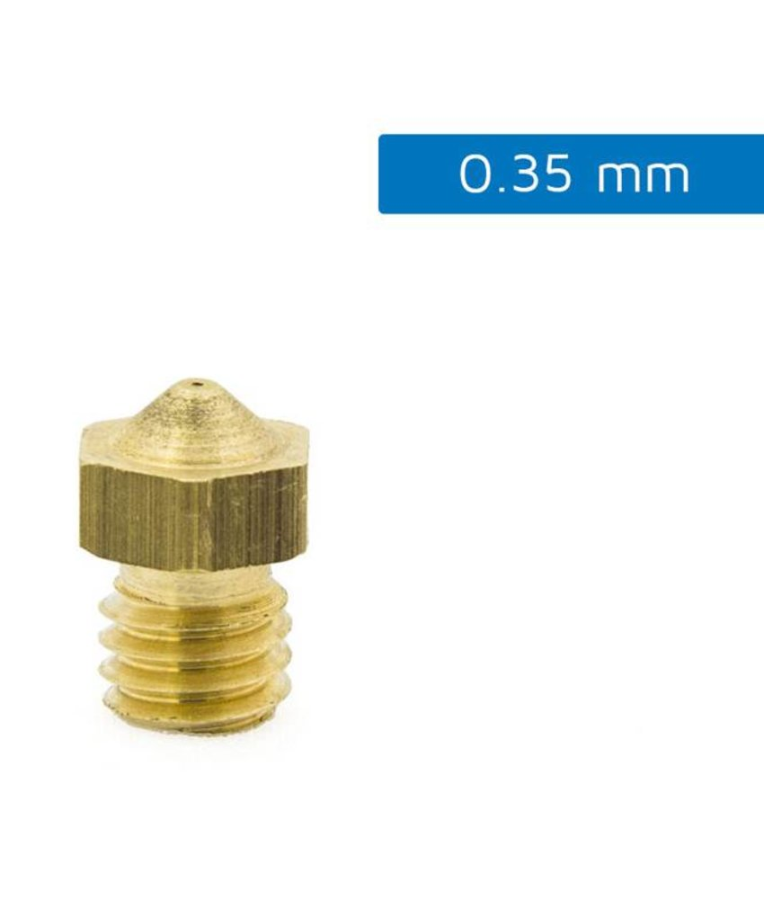 Felix Printers Pro 1 Hot End Nozzle 0.35mm